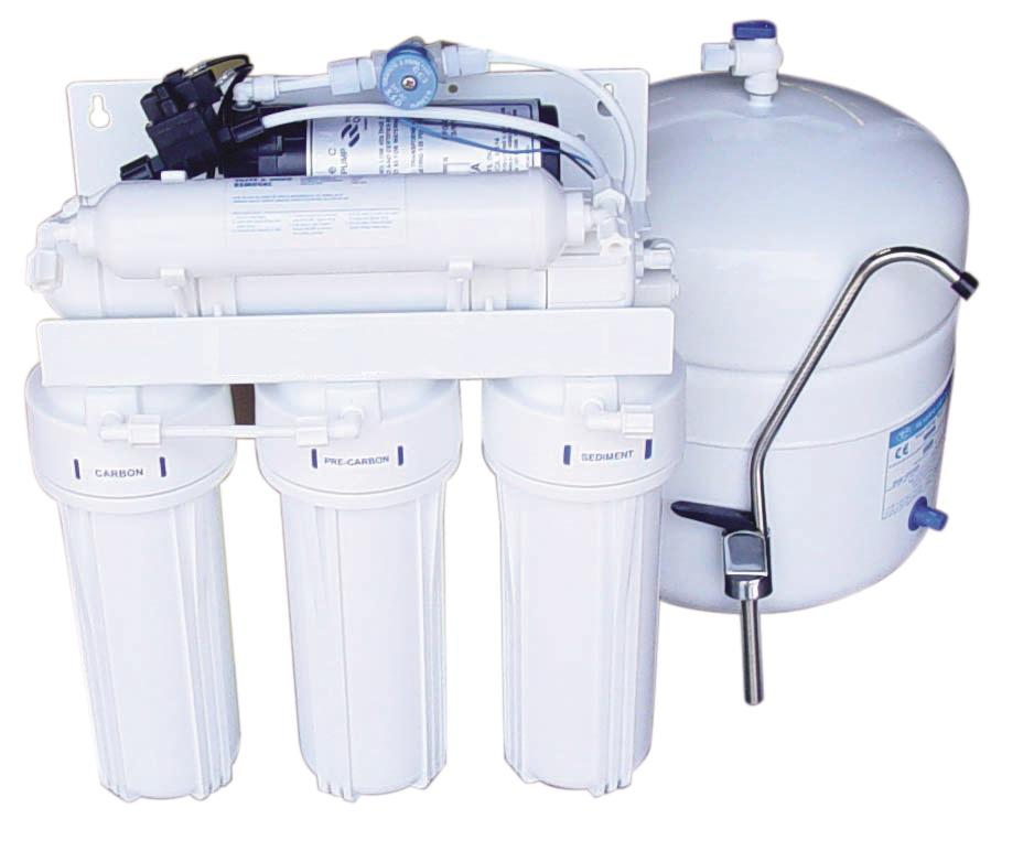 Watergeneral Drinking Water Purification Systems