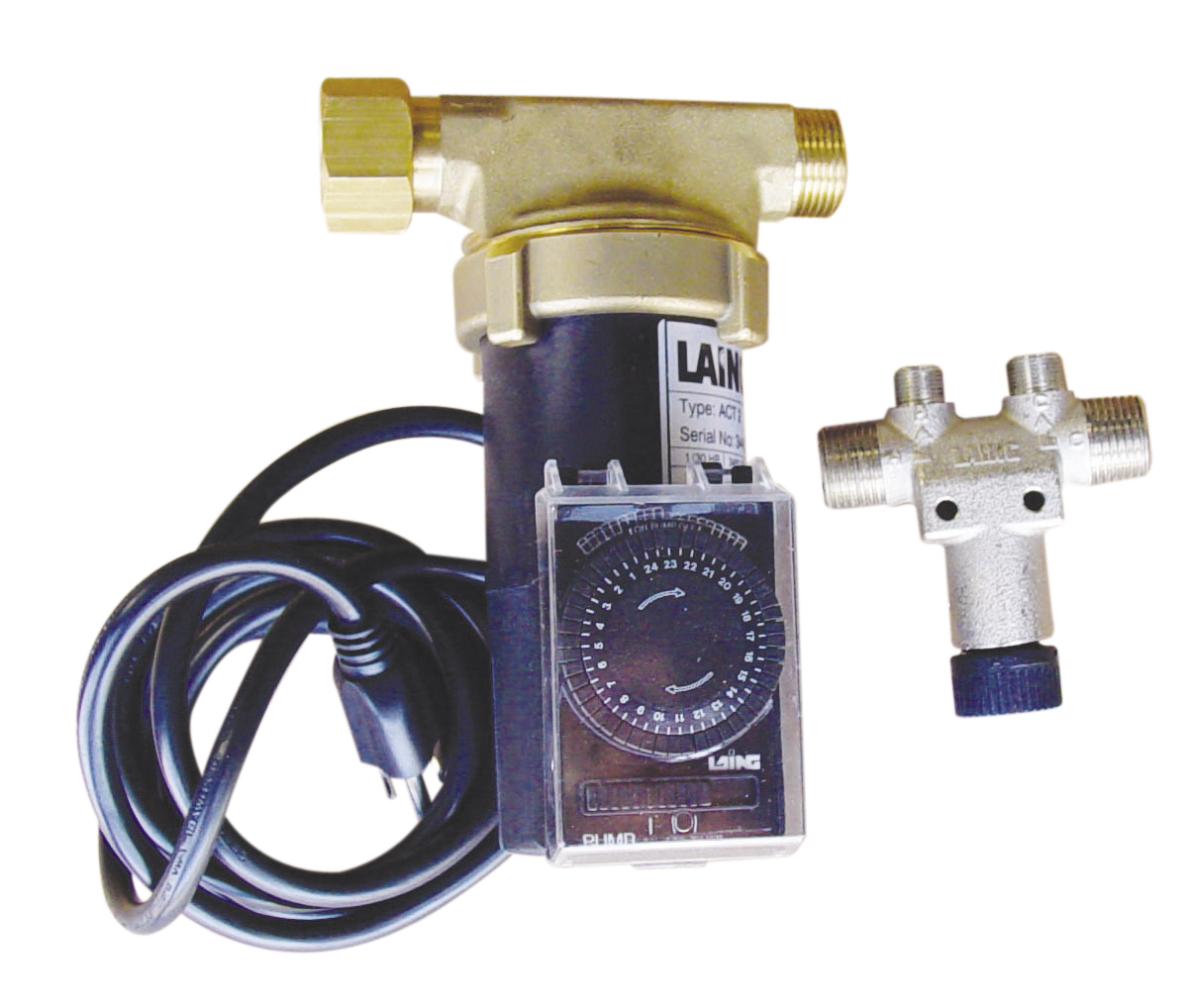 Watergeneral Pumps And Valves